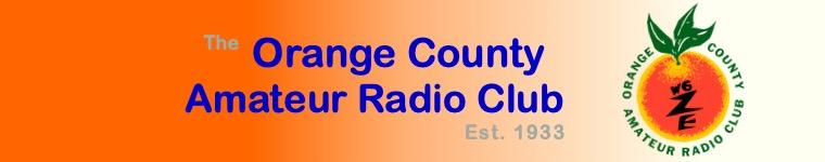 OCARC Banner