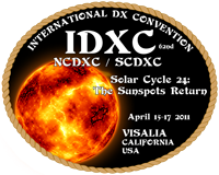 Int'l DX Convention=
