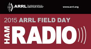 2015 Field Day Logo