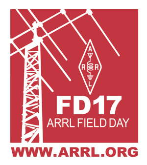 2017 Field Day Logo