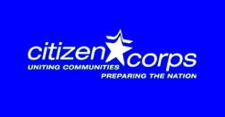 FEMA Citizen Corps