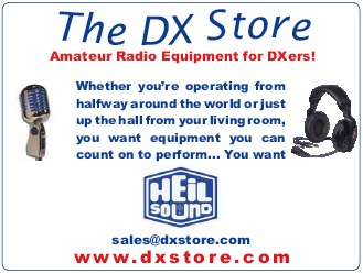 The DX Store