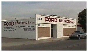 Ford Electronics